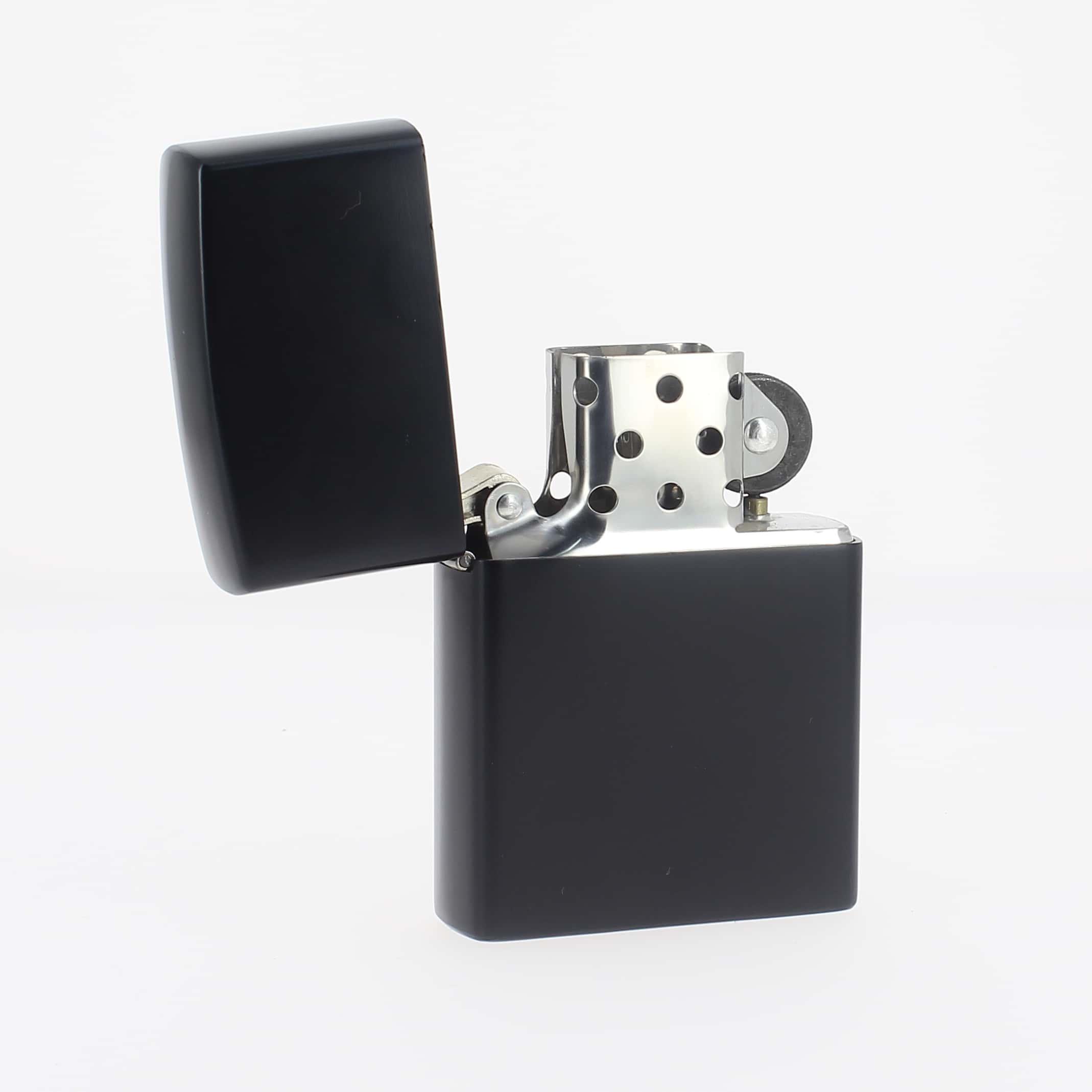 Kit du Débutant Briquet-essence-xxl-noir-0002